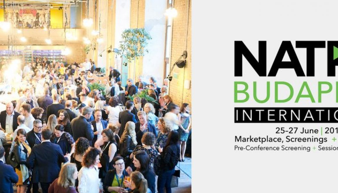 event natpe budapest international