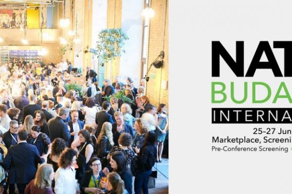 event natpe budapest international